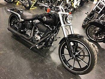 2013 Harley-Davidson Softail for sale 200518584
