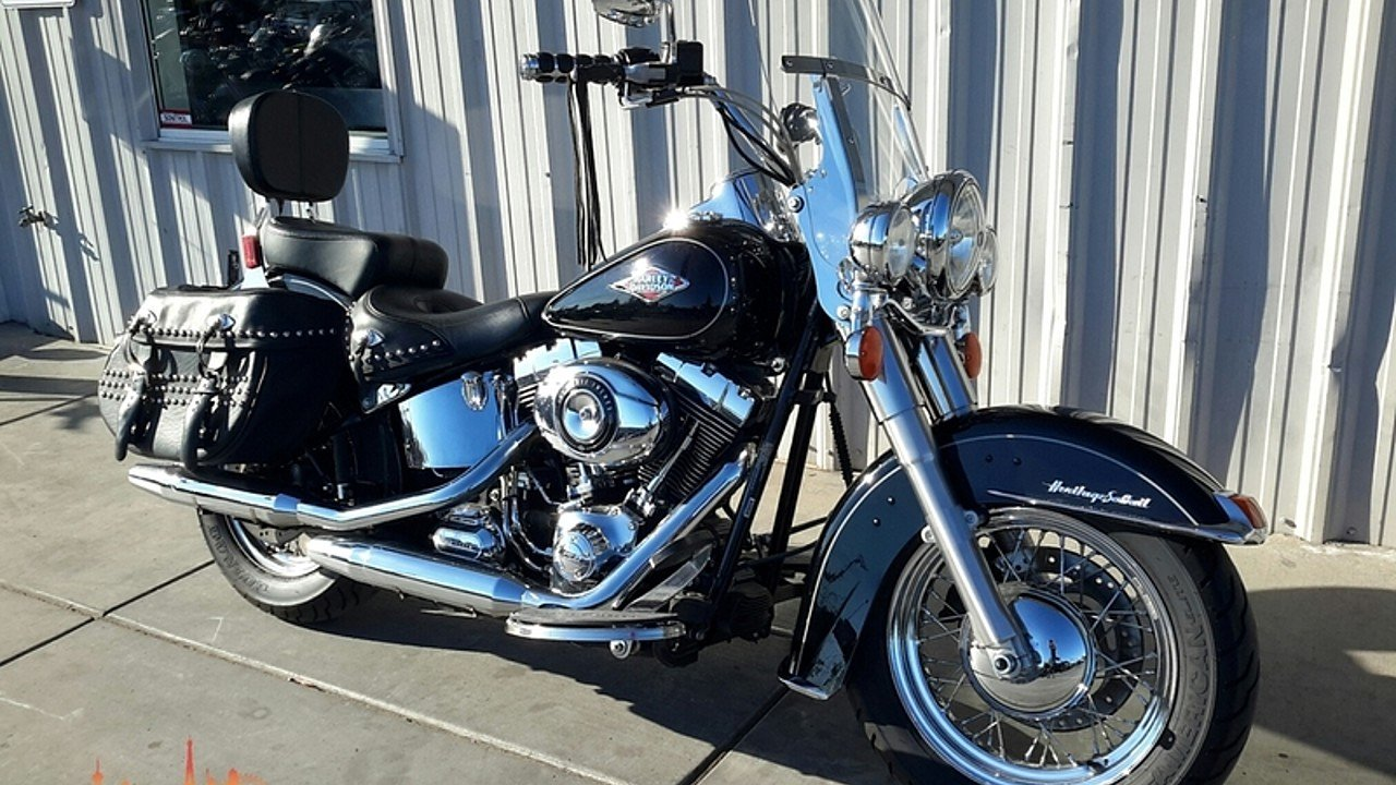 2013 Harley-Davidson Softail for sale 200525001