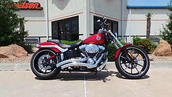 2013 Harley-Davidson Softail for sale 200527043