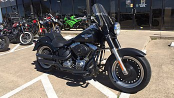 2013 Harley-Davidson Softail for sale 200527457