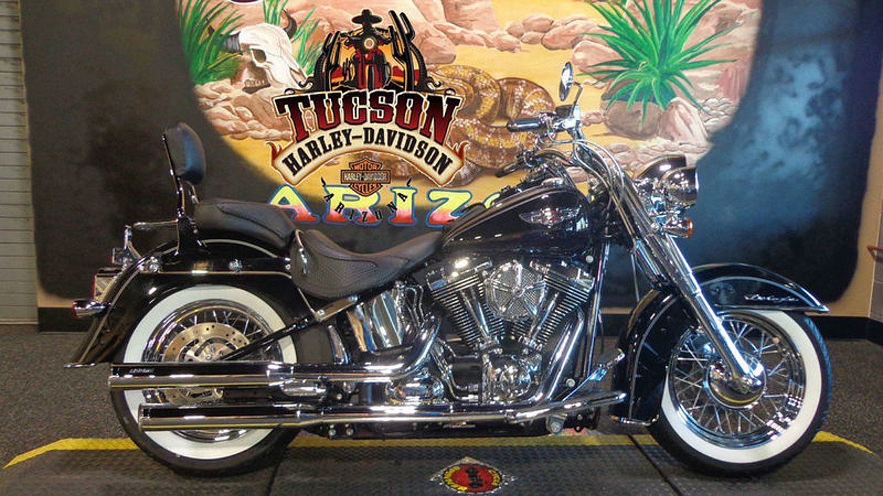 2013 Harley-Davidson Softail for sale 200544289