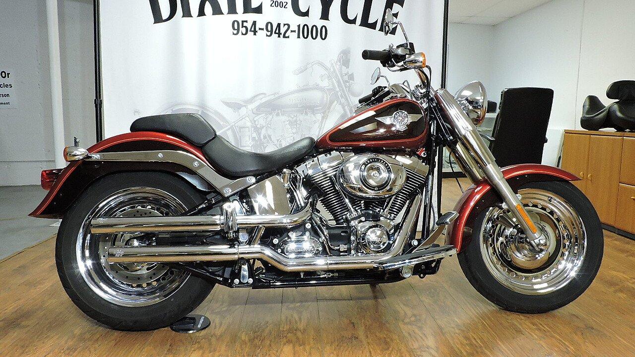 2013 Harley-Davidson Softail for sale 200547520