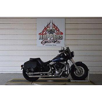 2013 Harley-Davidson Softail Slim for sale 200547756