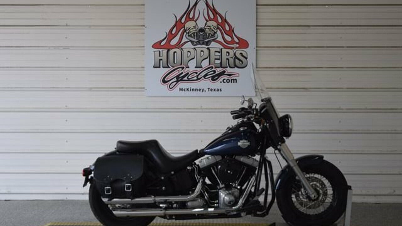2013 Harley-Davidson Softail for sale 200547756