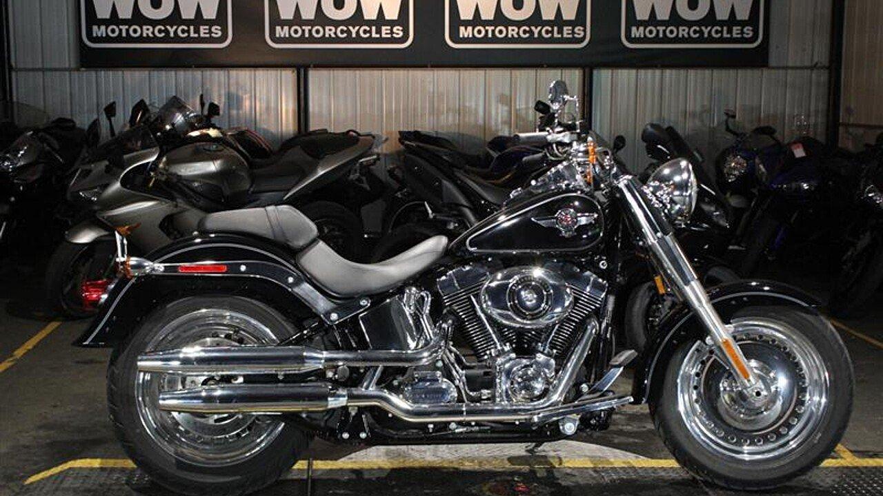 2013 Harley-Davidson Softail for sale 200548152
