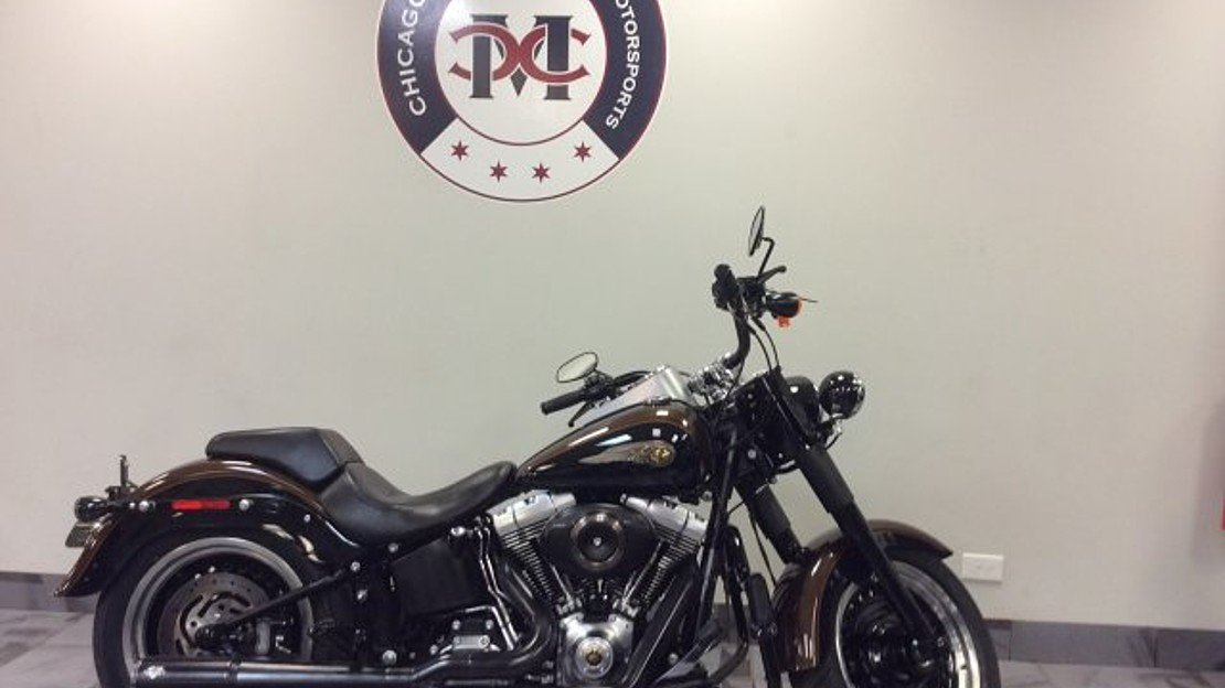 2013 Harley-Davidson Softail for sale 200559777