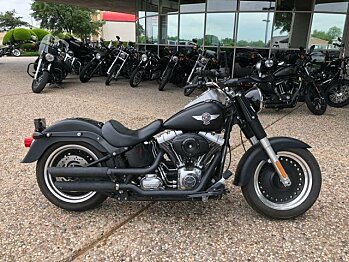 2013 Harley-Davidson Softail for sale 200574009