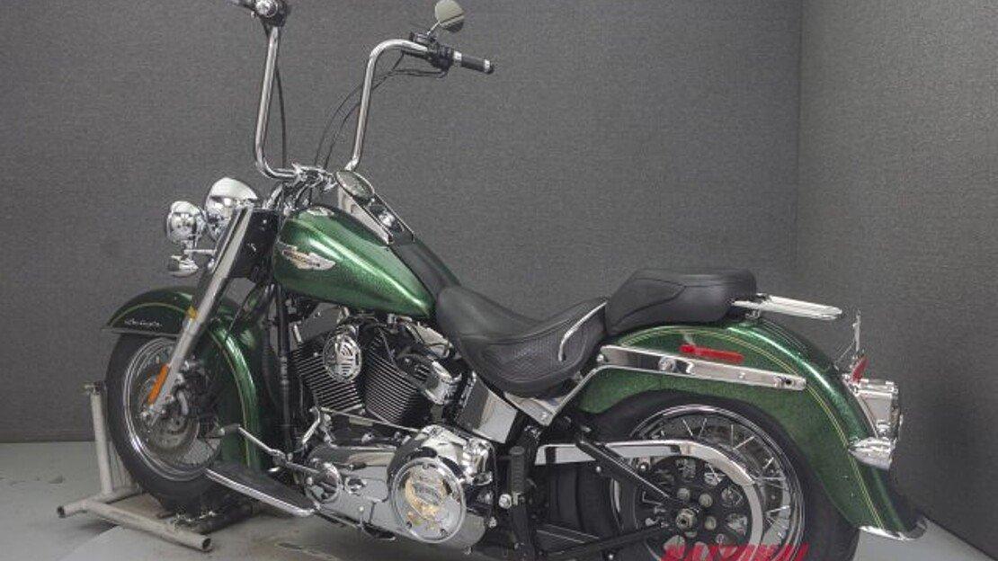 2013 Harley-Davidson Softail for sale 200582387