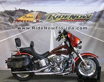 2013 Harley-Davidson Softail for sale 200614840