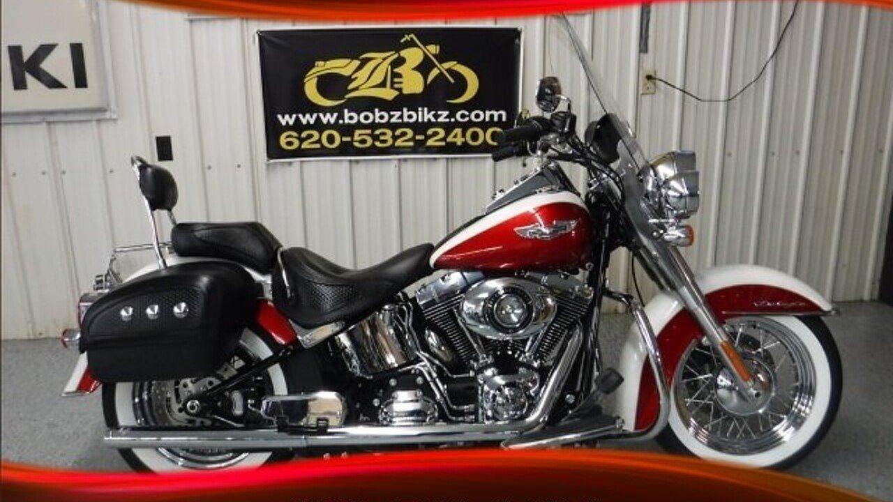 2013 Harley-Davidson Softail for sale 200618685