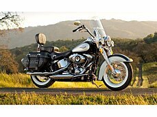 2013 Harley-Davidson Softail for sale 200451240