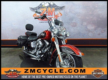 2013 Harley-Davidson Softail for sale 200479757
