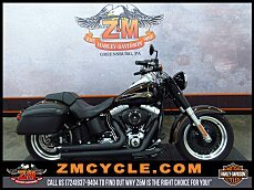 2013 Harley-Davidson Softail for sale 200490933