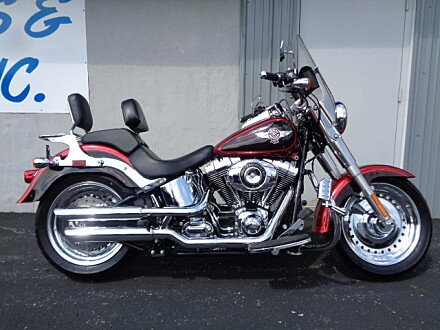 2013 Harley-Davidson Softail for sale 200493034