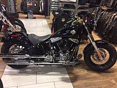 2013 Harley-Davidson Softail for sale 200516986