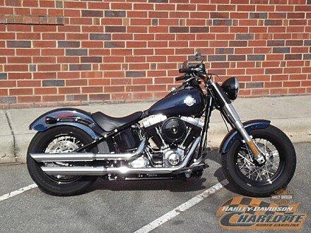 2013 Harley-Davidson Softail for sale 200520381