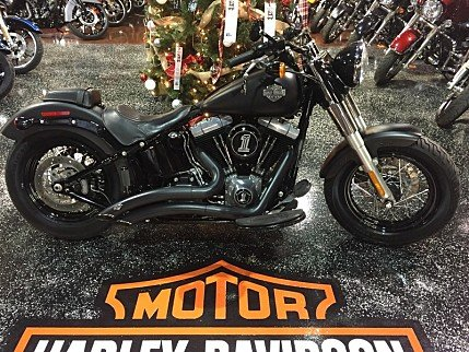 2013 Harley-Davidson Softail for sale 200522299