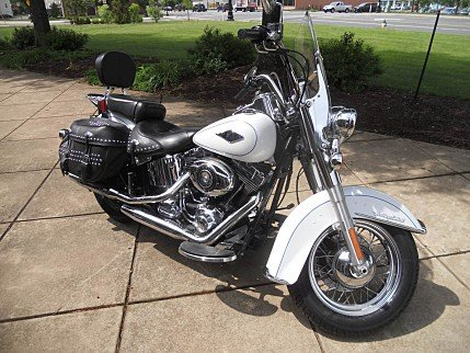 2013 Harley-Davidson Softail for sale 200534071