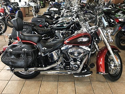 2013 Harley-Davidson Softail for sale 200535637