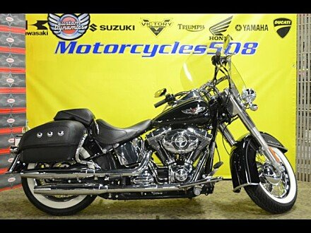 2013 Harley-Davidson Softail for sale 200555397