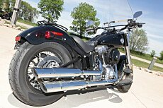 2013 Harley-Davidson Softail Slim for sale 200575218