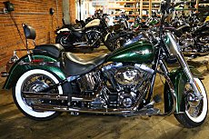 2013 Harley-Davidson Softail Deluxe for sale 200575797
