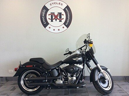 2013 Harley-Davidson Softail for sale 200588294