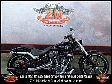 2013 Harley-Davidson Softail for sale 200590749