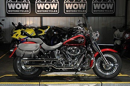 2013 Harley-Davidson Softail for sale 200591482