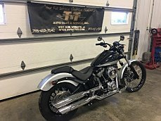 2013 Harley-Davidson Softail for sale 200591751