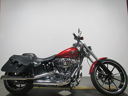 2013 Harley-Davidson Softail for sale 200592219