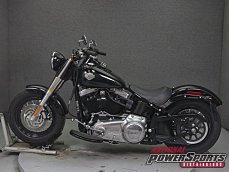 2013 Harley-Davidson Softail Slim for sale 200599462