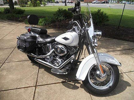 2013 Harley-Davidson Softail for sale 200603635