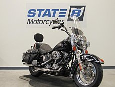2013 Harley-Davidson Softail for sale 200607878
