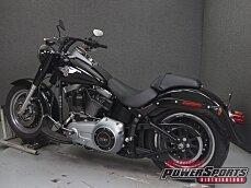 2013 Harley-Davidson Softail for sale 200613298