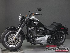 2013 Harley-Davidson Softail for sale 200613298