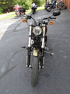 2013 Harley-Davidson Softail for sale 200617130