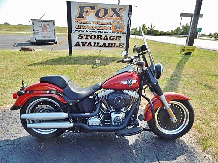 2013 Harley-Davidson Softail for sale 200619249