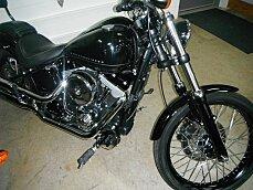 2013 Harley-Davidson Softail for sale 200622827