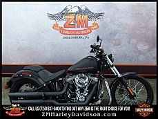 2013 Harley-Davidson Softail for sale 200623046