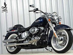 2013 Harley-Davidson Softail for sale 200626827