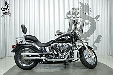 2013 Harley-Davidson Softail for sale 200627053