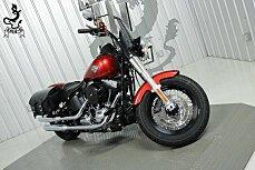 2013 Harley-Davidson Softail Slim for sale 200627130