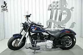 2013 Harley-Davidson Softail Slim for sale 200627215