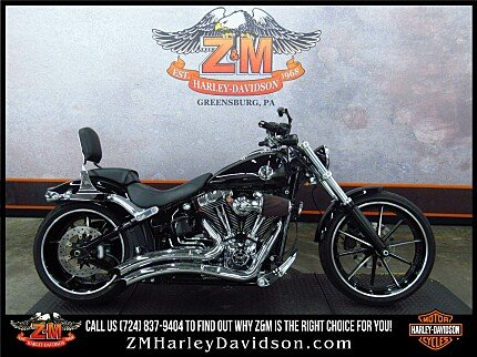 2013 Harley-Davidson Softail for sale 200649576