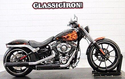 2013 Harley-Davidson Softail for sale 200669932