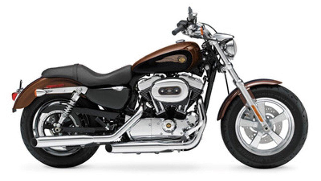 2013 Harley-Davidson Sportster for sale 200372667