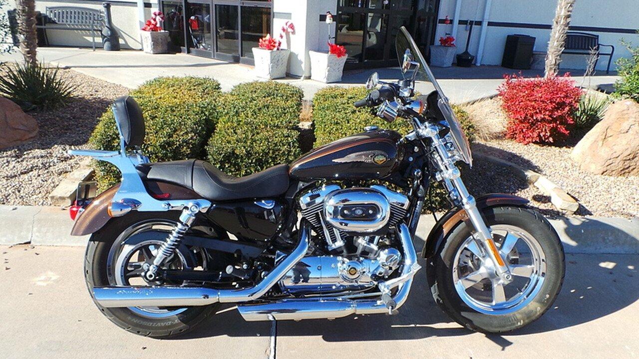 2013 Harley-Davidson Sportster for sale near Lawton, Oklahoma ...
