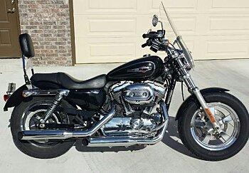 2013 Harley-Davidson Sportster for sale 200423456