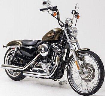 2013 Harley-Davidson Sportster for sale 200446666